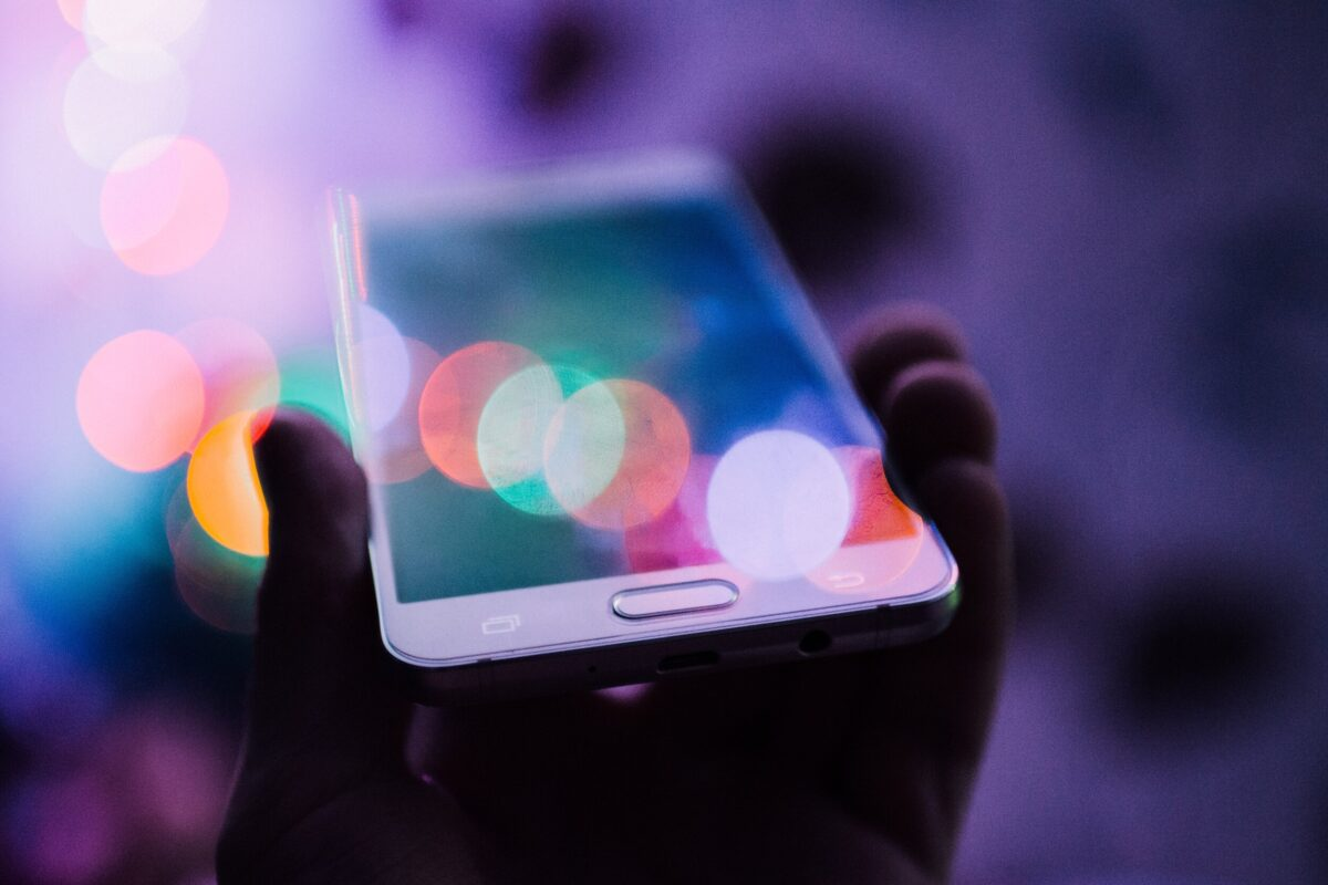 Mobile design whitepaper: just having a mobile site is not enough, October 2015