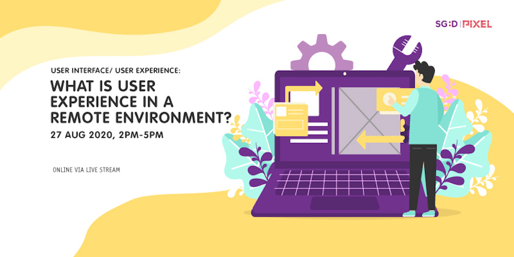 User Experience In a Remote Environment