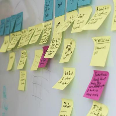 UX Researchers (Brainstorming)