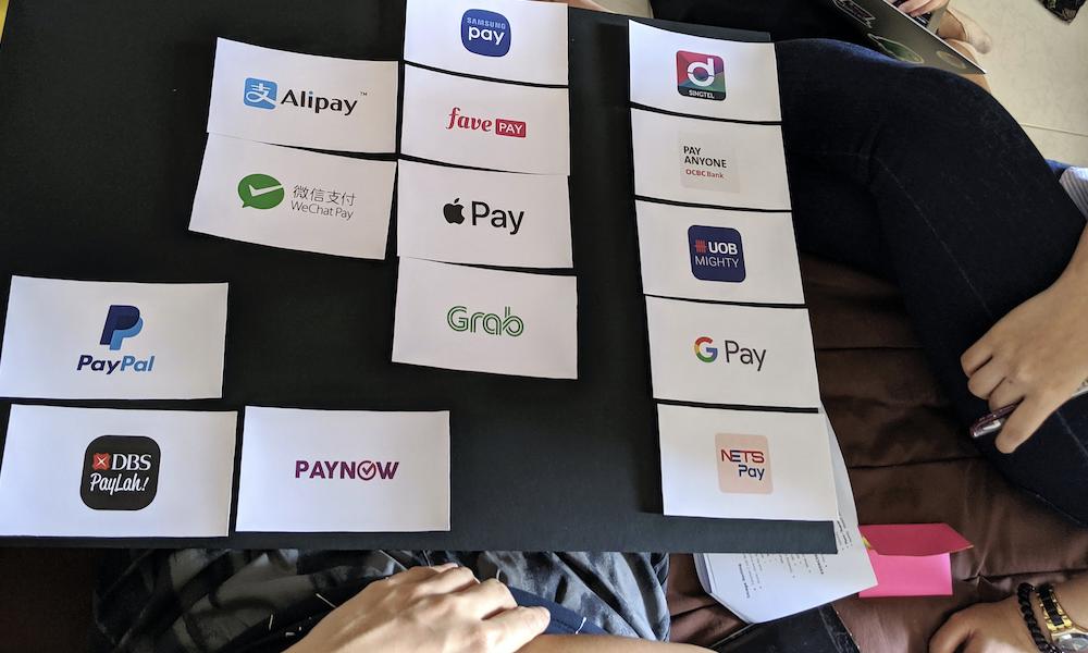 Google Exploring Singaporeans' Attitudes Towards Digital Payments